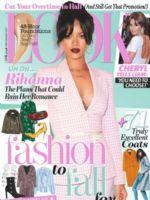 Look Magazine [United Kingdom] (16 October 2017)