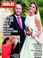 Hola! Magazine [Spain] (19 October 2016)