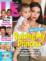 US Weekly Magazine [United States] (18 August 2014)