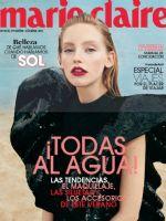 Marie Claire Magazine [Spain] (June 2019)