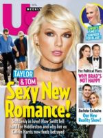 US Weekly Magazine [United States] (4 July 2016)
