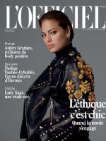 L'Officiel Magazine [France] (October 2018)