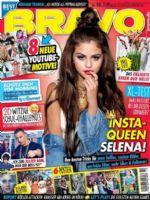 Bravo Magazine [Germany] (27 April 2016)