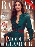 Harper's Bazaar Magazine [India] (December 2018)