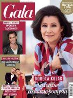 Gala Magazine [Poland] (18 March 2019)