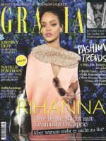 Grazia Magazine [Germany] (28 January 2016)