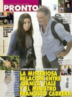 Pronto Magazine [Argentina] (30 March 2016)