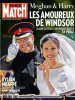Paris Match Magazine [France] (23 May 2018)