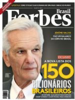 Forbes Magazine [Brazil] (August 2014)