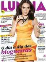 Lunna Magazine [Brazil] (August 2012)