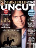 Uncut Magazine [United Kingdom] (May 2019)