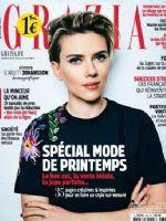 Grazia Magazine [France] (6 April 2017)