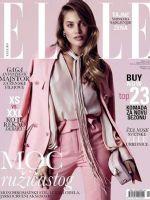 Elle Magazine [Serbia] (August 2017)