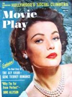 Movie Play Magazine [United States] (November 1954)
