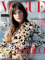 Vogue Magazine [Portugal] (September 2014)