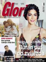 Gloria Magazine [Croatia] (13 July 2017)