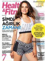 Health & Fitness Magazine [Turkey] (October 2017)