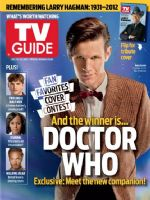 TV Guide Magazine [United States] (10 December 2014)