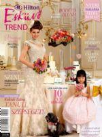 Esküvő Trend Magazine [Hungary] (July 2015)