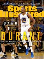 Sports Illustrated Magazine [United States] (19 June 2017)