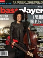 Bass Player Magazine [United States] (April 2018)