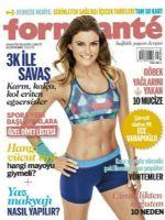 Formsante Magazine [Turkey] (June 2016)