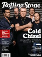 Rolling Stone Magazine [Australia] (November 2015)