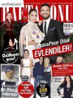 Haftasonu Magazine [Turkey] (4 May 2016)