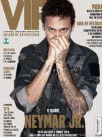 VIP Magazine [Brazil] (June 2018)