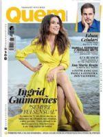 Quem Magazine [Brazil] (9 June 2017)