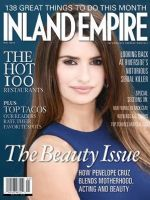 Inland Empire Magazine [United States] (May 2014)