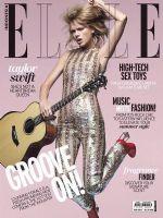 Elle Magazine [Indonesia] (June 2015)