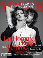 Vogue Hommes International Magazine [France] (September 2012)