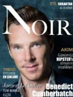 Noir Magazine [Turkey] (February 2018)