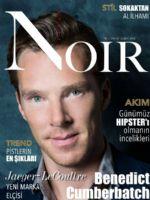 Noir Magazine [Turkey] (February 2018)