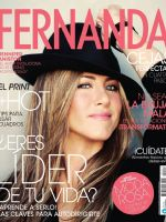 Fernanda Magazine [Mexico] (October 2013)