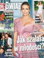 Gwiazdy Magazine [Poland] (16 June 2017)