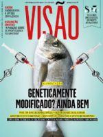 Visão Magazine [Portugal] (4 July 2019)