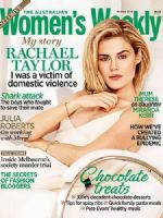 Women's Weekly Magazine [Australia] (March 2014)