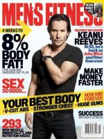 Men's Fitness Magazine [United States] (March 2017)