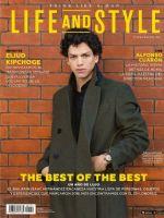Life & Style Magazine [Mexico] (December 2018)