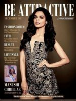 BeAttractive Magazine [India] (December 2017)
