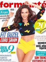 Formsante Magazine [Turkey] (November 2018)