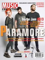Music Connection Magazine [United States] (April 2013)