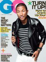 GQ Magazine [United States] (February 2015)
