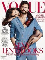 Vogue Magazine [Netherlands] (May 2015)