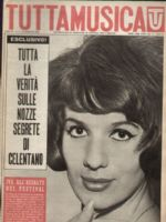 Tutta Musica TV Magazine [Italy] (16 January 1965)