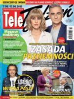 Tele Tydzień Magazine [Poland] (7 June 2019)