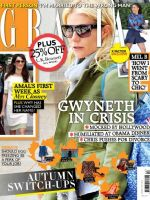 Grazia Magazine [United Kingdom] (27 October 2014)