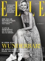 Elle Magazine [Germany] (April 2017)